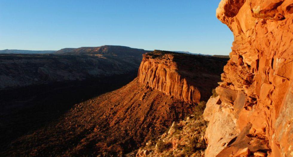 Trump to shrink two Utah national monuments: Senator Orrin Hatch