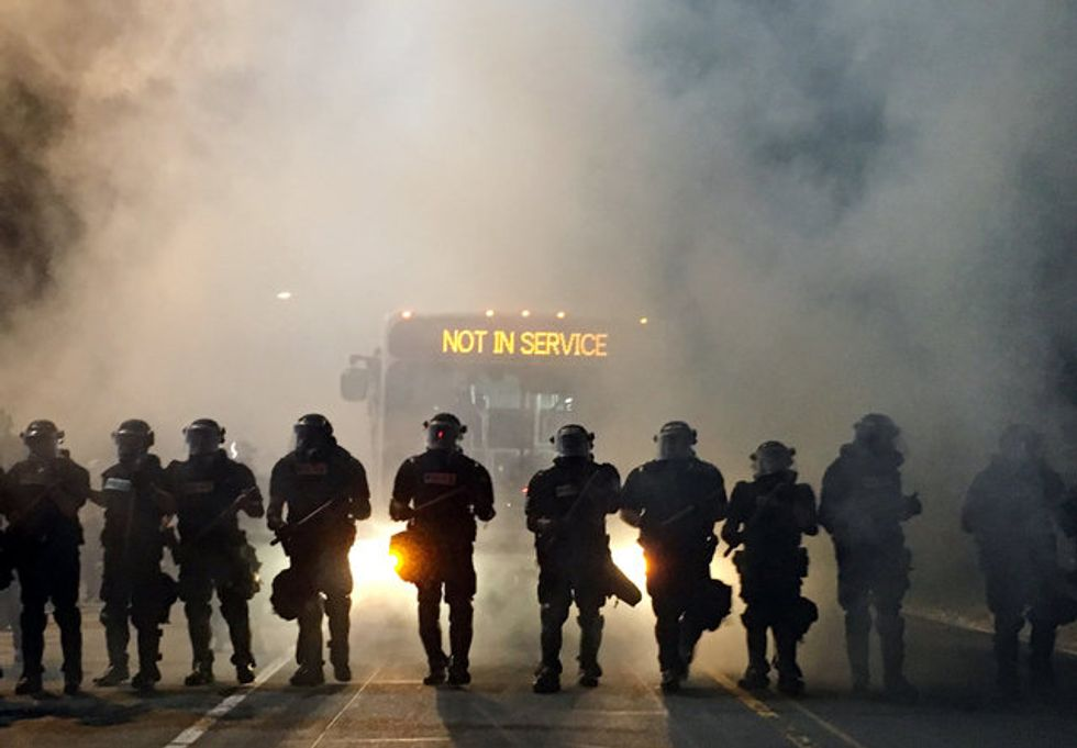 Police shootings and race in America: Five essential reads