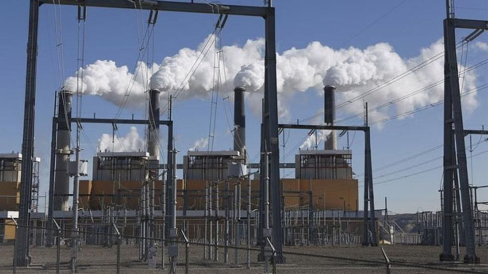 EPA's new Clean Power Plan: Energy industry must cut CO2 emissions by 30 percent