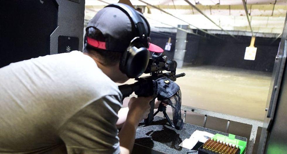 Gun-toting Democrats bristle at strict firearms limits in California