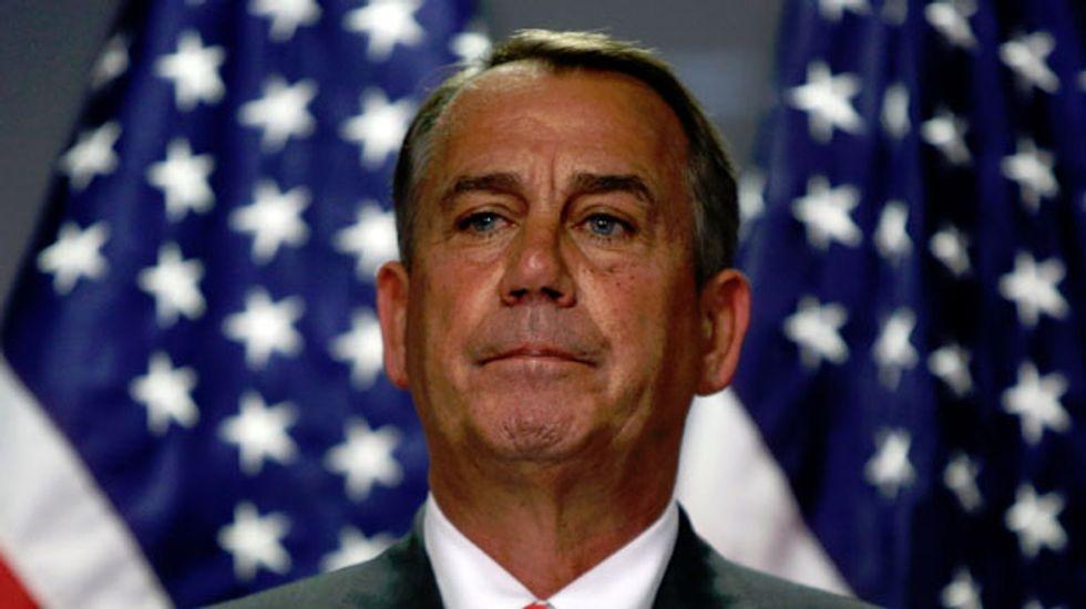 House Speaker John Boehner calls for hearings over Bowe Bergdahl release