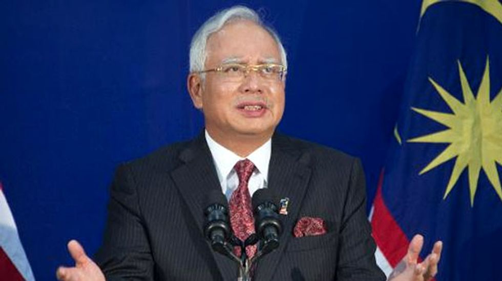 Malaysia prime minister launches legal action against leading independent news portal