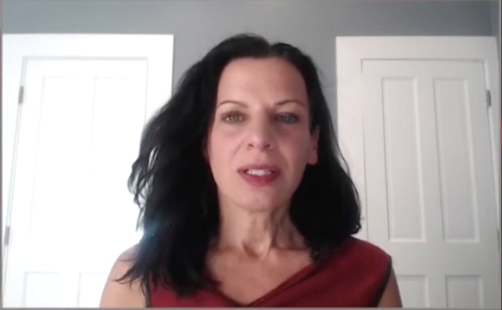 Terrorism expert Kayyem expresses complete disgust with El Paso mass shooting: Just 'another American weekend'