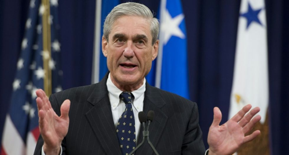 Here's the damning evidence of felony 'coordination' between Trump campaign and Russians that the Mueller report overlooked: report