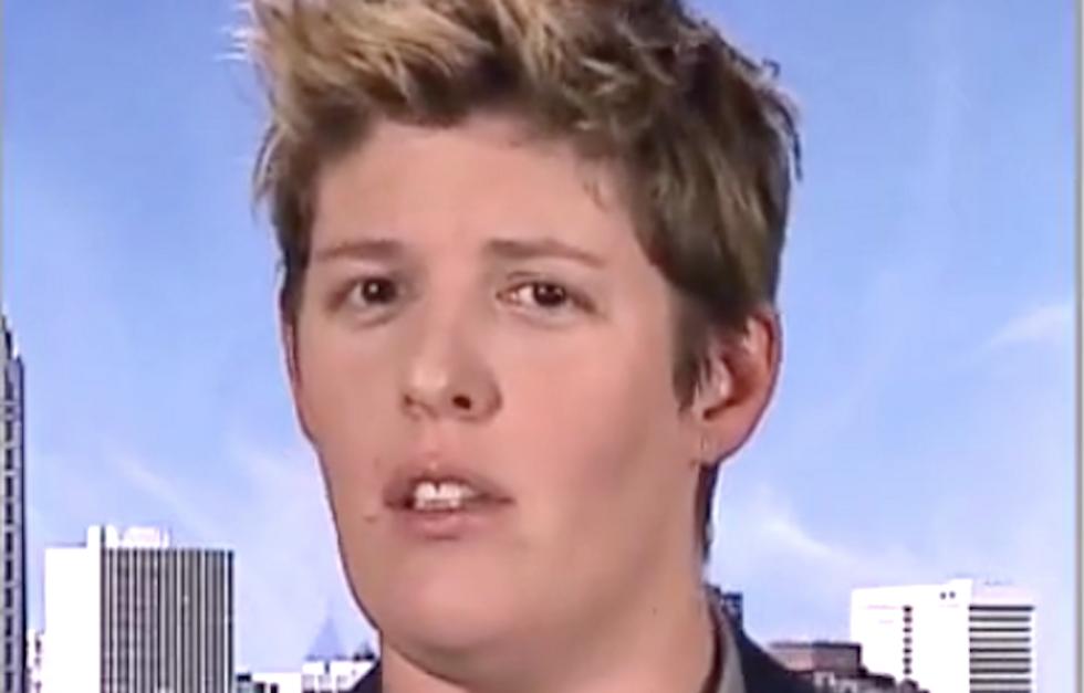 Sally Kohn rips Trump surrogate's Obamacare lies on CNN: 'Don't go spreading misinformation'