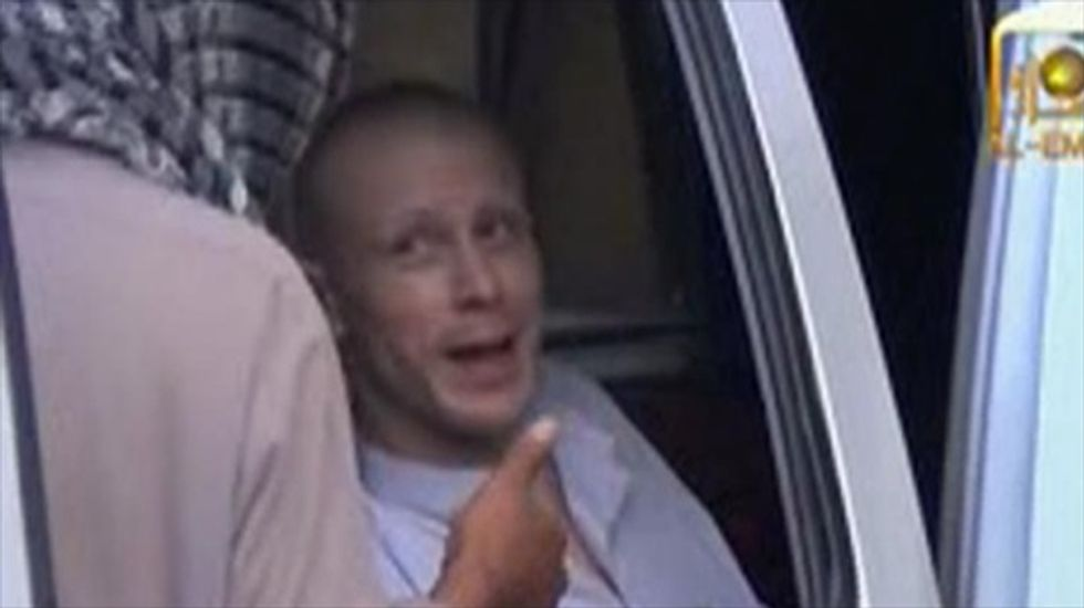 Bowe Bergdahl's hometown cancels rally amid anger over deal for his release