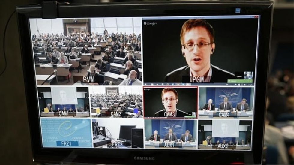 Edward Snowden's lawyer on Russian asylum: We assume that it will be extended