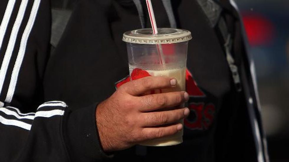 Under new mayor, New York City continues legal fight to limit the size of sodas