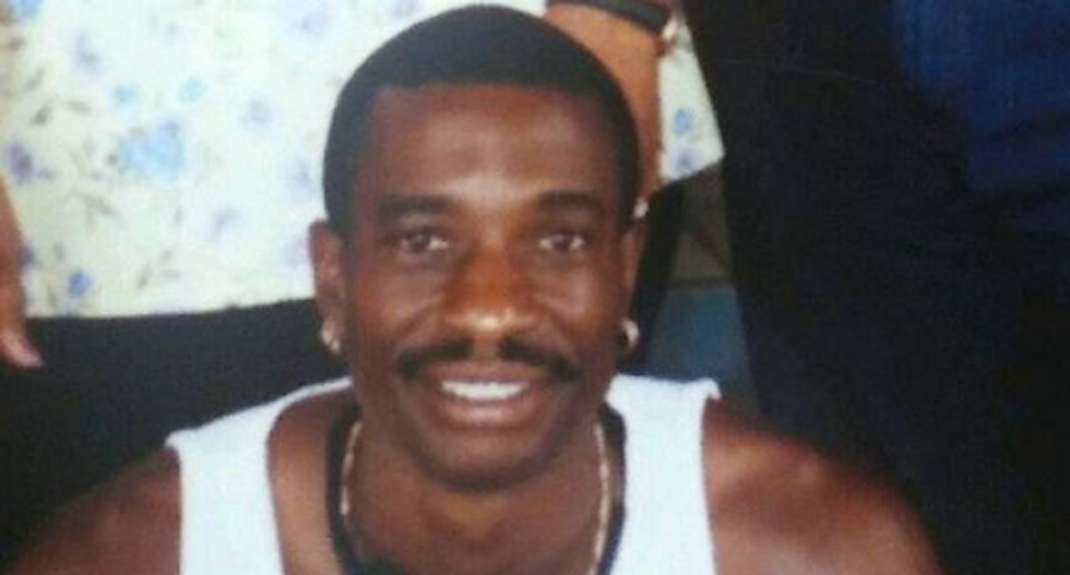 WATCH: Sacramento cops kill mentally ill black man with 14 shots for 'gesturing' at them
