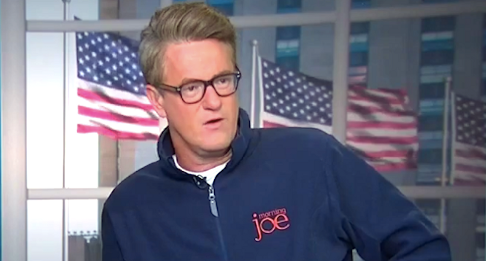 'Morning Joe': Who cares if Terence Crutcher had PCP? I wouldn't get shot over 'pounds of coke'
