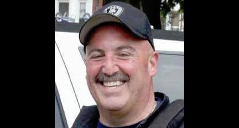 New Jersey cop under investigation takes his own life, sources say