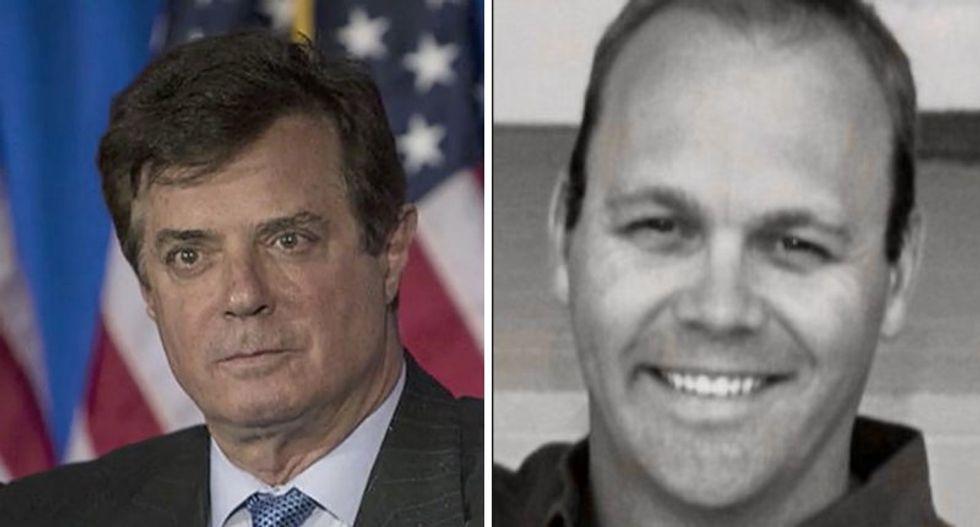 US judge orders Manafort, Gates to remain on home arrest
