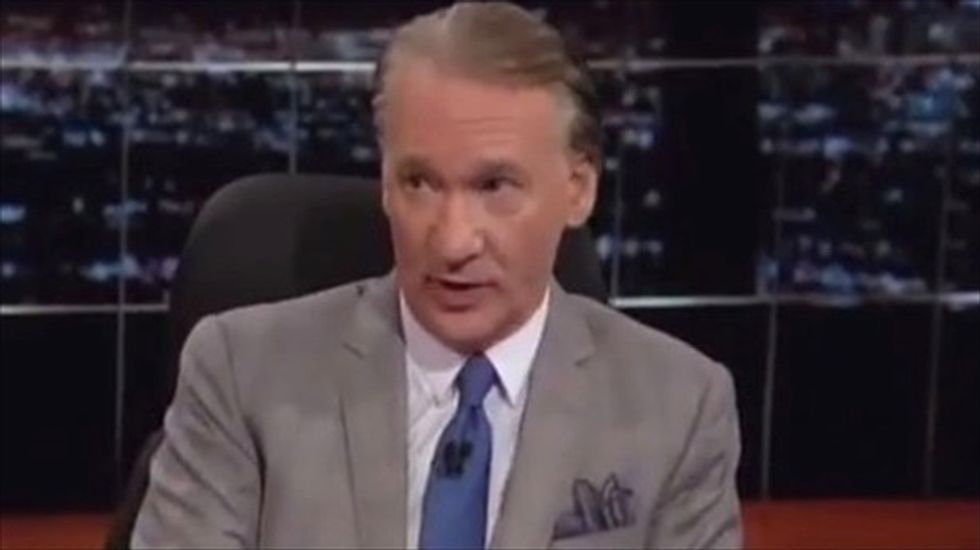 Bill Maher and panelists slam Ted Cruz for claiming 9/11 made him a country music fan