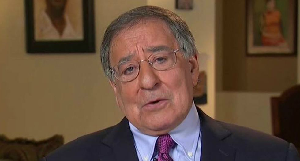 Sondland's bombshell testimony outlines 'the clear definition of bribery': Ex-Defense Secretary Panetta