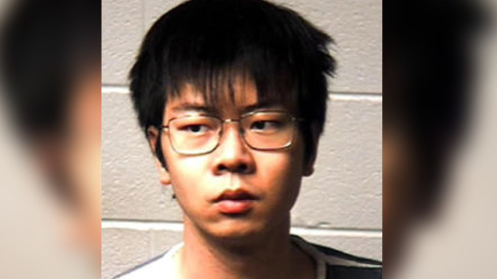 Racist college chemistry student caught trying to slowly kill black roommate with banned rat poison