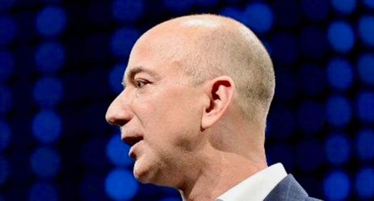 Amazon internet program Project Kuiper will launch first satellites with Boeing joint venture