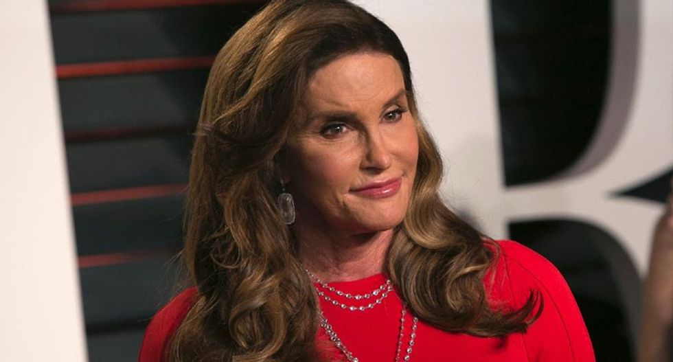Caitlyn Jenner at the RNC: 'The Democratic Party does a better job' for LGBT people