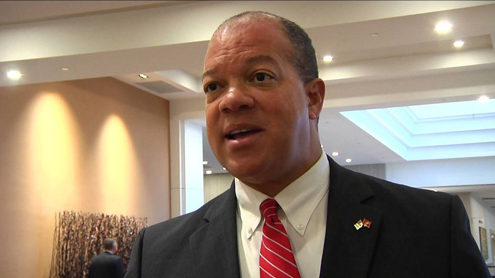 First black state rep from Florida panhandle since Civil War proposes law to protect Confederate memorials