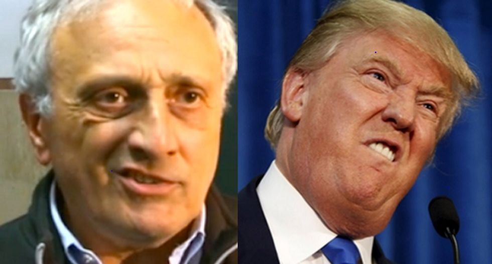 School board replaces Trump ally who wants Obama dead of 'mad cow disease' and Michelle in Africa with gorilla