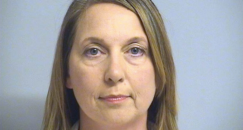 'If you delay, you die' Tulsa officer charged with manslaughter testifies