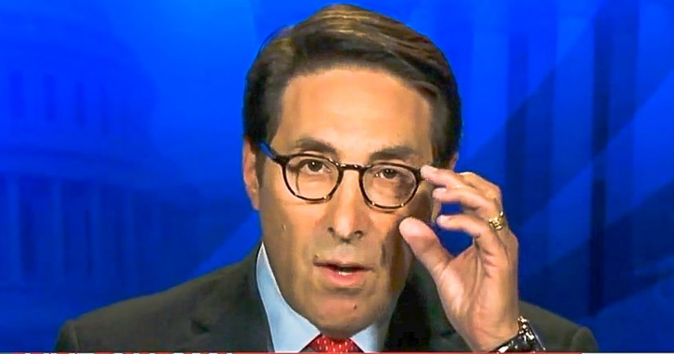 'There is no crime of collusion': Trump lawyer hysterically lies about US law to whitewash Papadopoulos plea