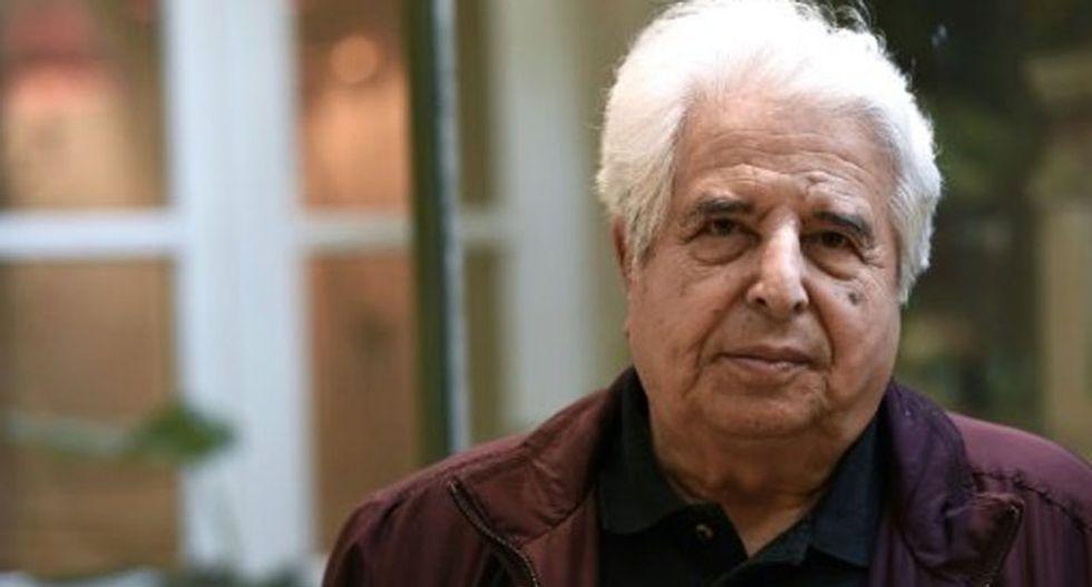 Holocaust historian Saul Friedlander to flee US if 'crazy' Trump elected president