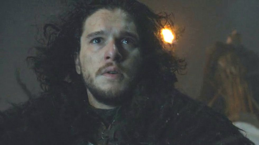 Recap: 'Game of Thrones,' Season 4, Episode 9: 'The Watchers on the Wall'