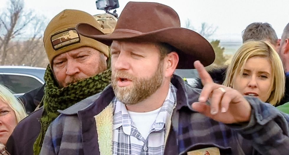 Judge threatens Ammon Bundy's lawyer with contempt for derailing conspiracy trial