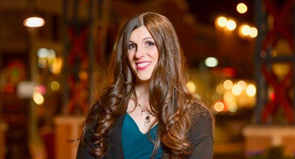 Out for votes: Battle over rights inspires more US transgender candidates
