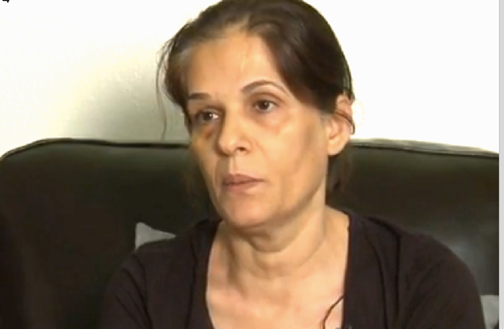 Catholic Iraqi refugee attacked, beaten in NM by man who thought she was Muslim