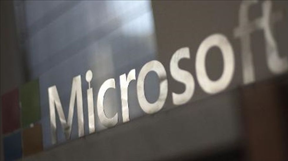 Microsoft challenges court order to hand over data from servers in Ireland