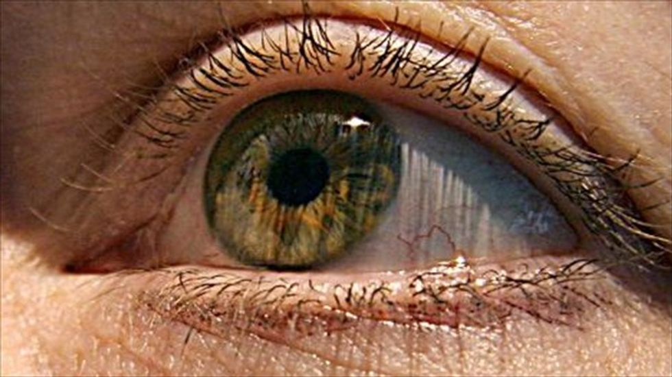 Scientist creates budget computer eye tracker that could revolutionize mobility