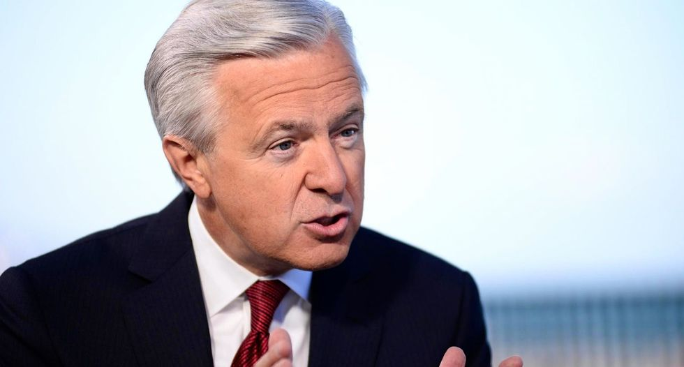 Wells Fargo board forces CEO to forgo $41 million in compensation following bogus account scandal