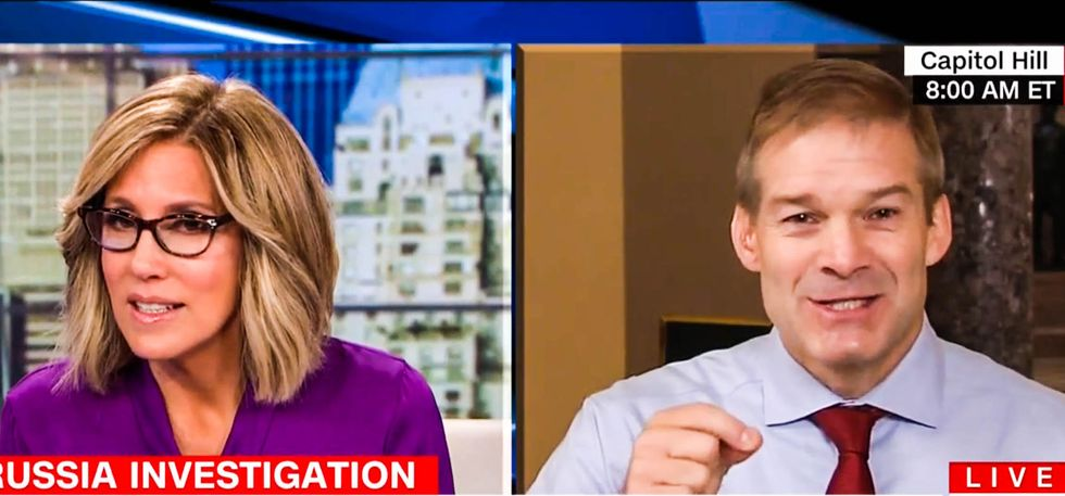'We're talking about the Trump campaign': CNN host nails GOPer who can't stop talking about Hillary