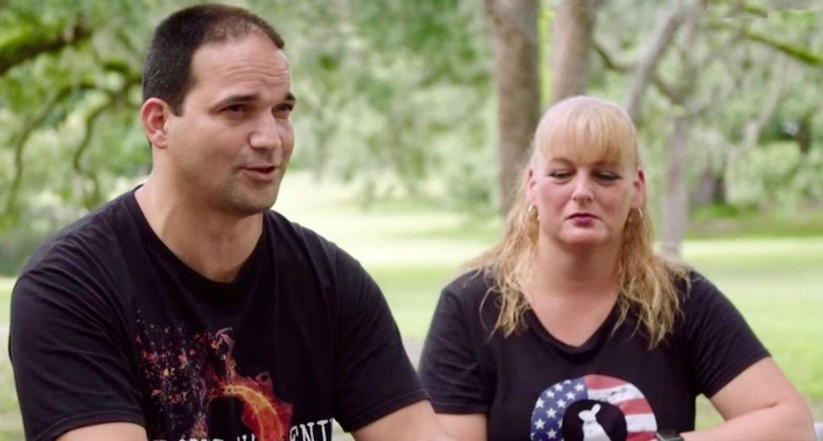 Meet the spouses whose marriages were destroyed by QAnon