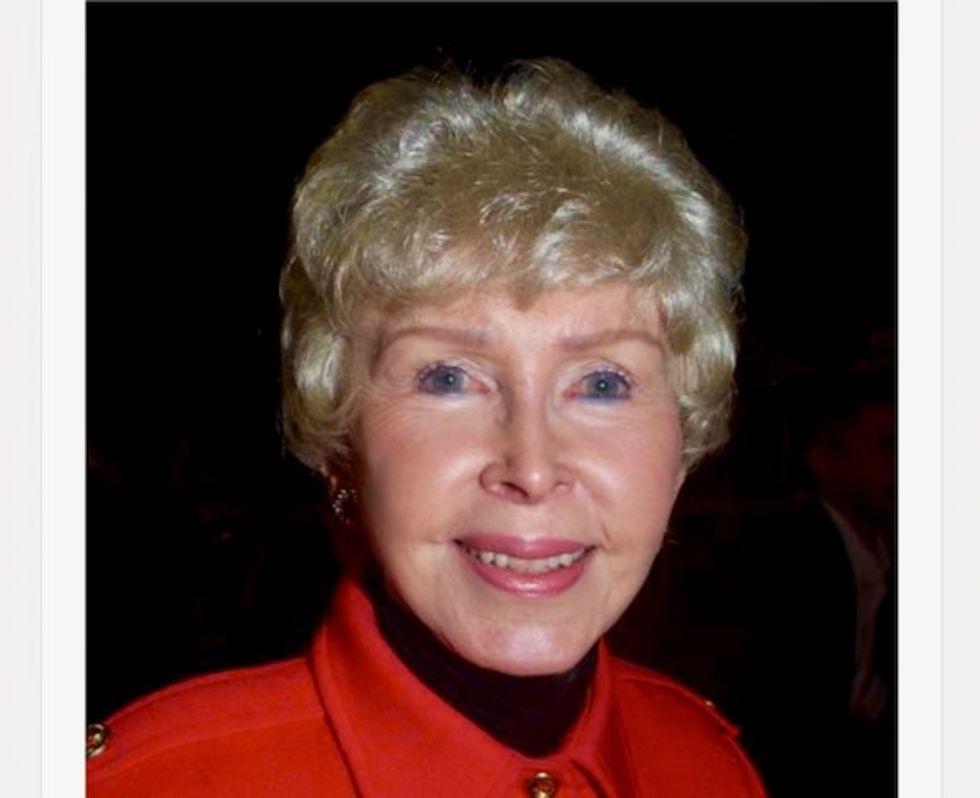 Audrey Geisel, widow of Dr. Seuss, dies at age 97