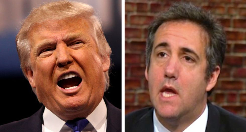 'He truly despises Black women': Cohen walks through Trump's outright 'hatred' for women of color