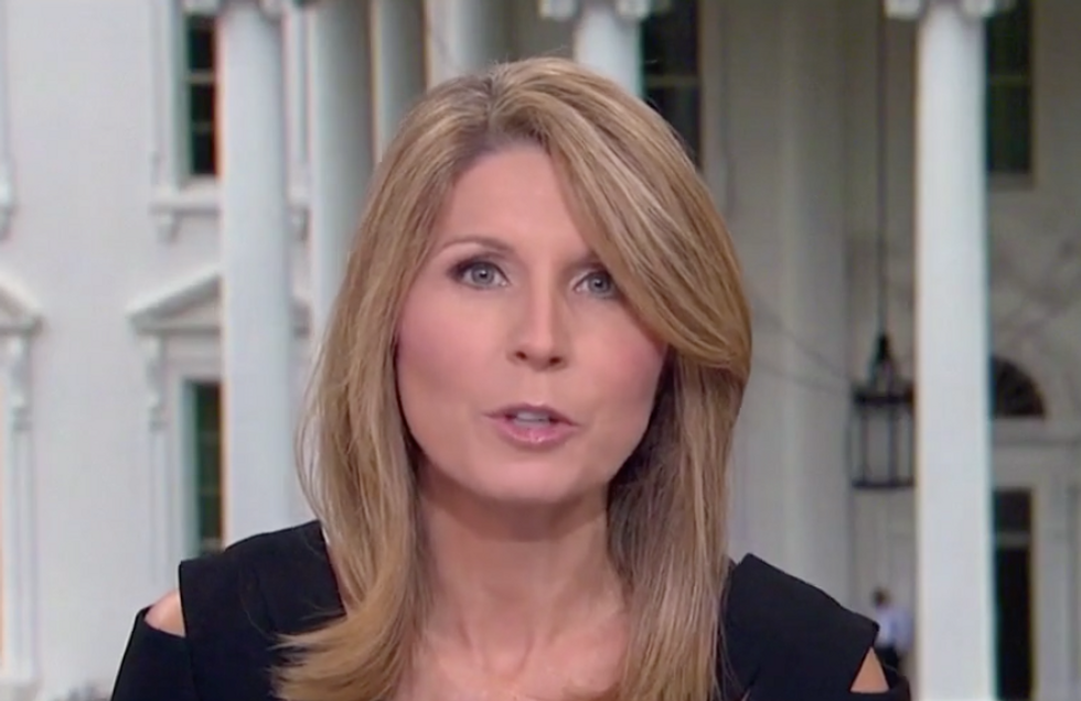 Nicolle Wallace rips Trump's attempt to downplay Manafort's role: 'Idiocy and incompetence' is not a legal defense