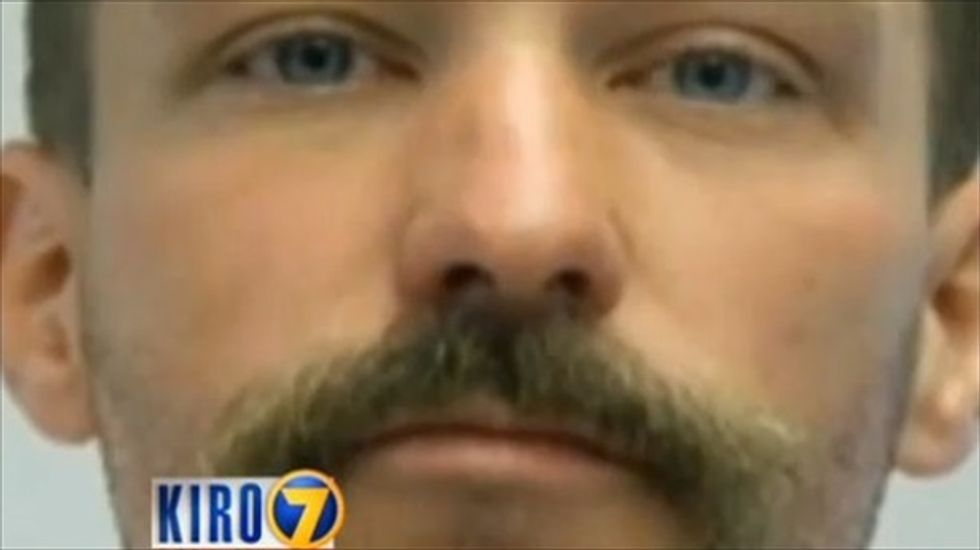 Washington man accused of trying to kill girlfriend because she wouldn't kiss him