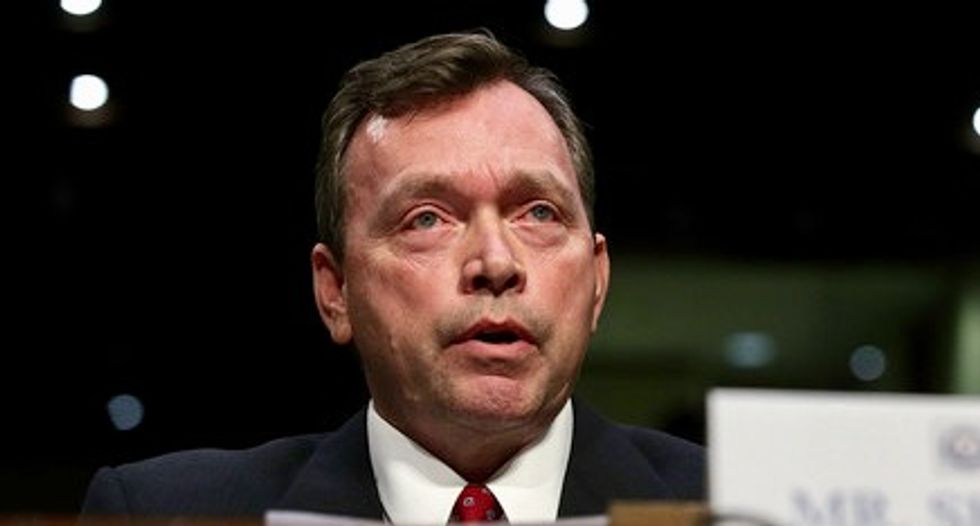 Administration's nominee for CIA watchdog allegedly misled Congress