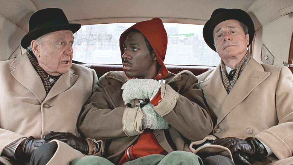 What your favorite Christmas movies say about social justice