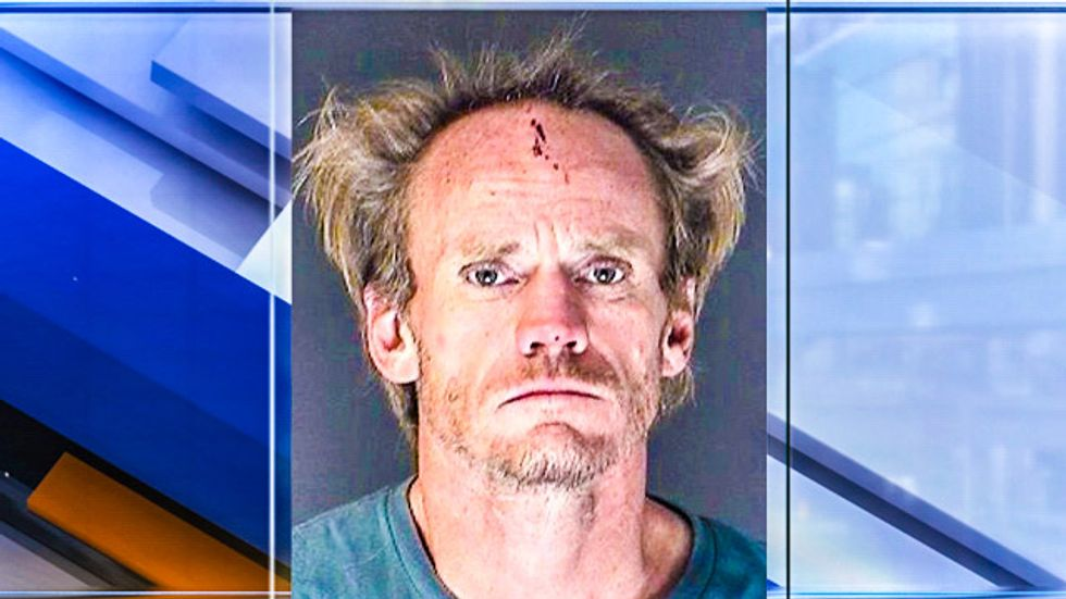 Colorado man pleads not guilty, says he 'mercy' killed wife after accidentally shooting her