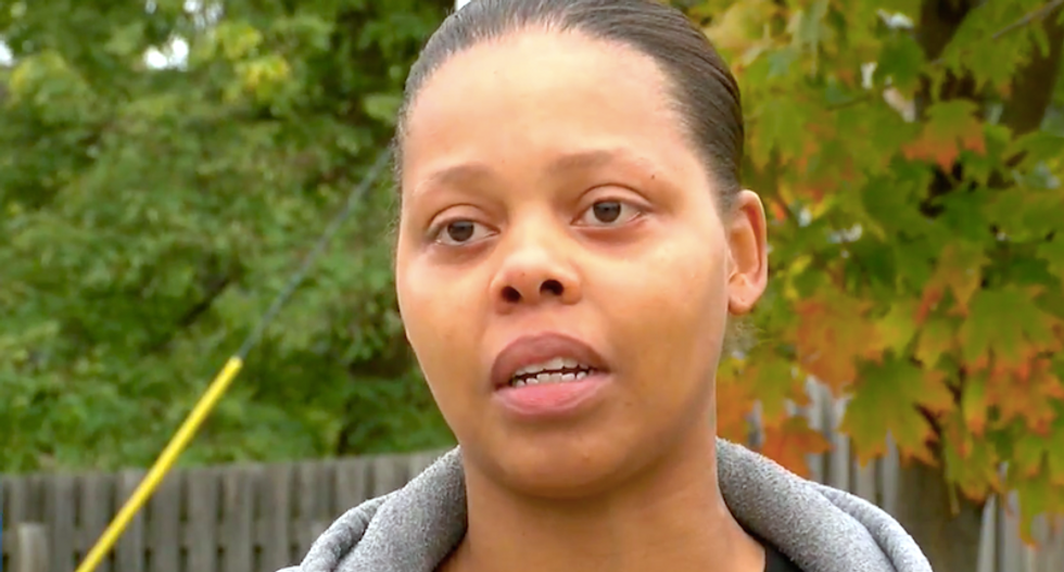New York school sorry for automated call that mispronounced black girl's name as 'n*gger'