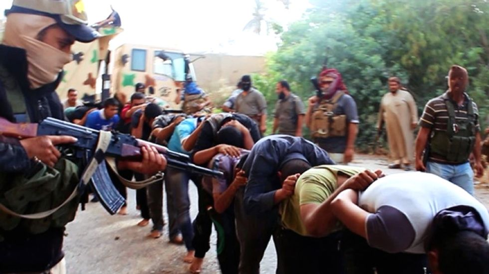 The terrifying rise of ISIS: $2 billion in loot, online killings and an army on the run