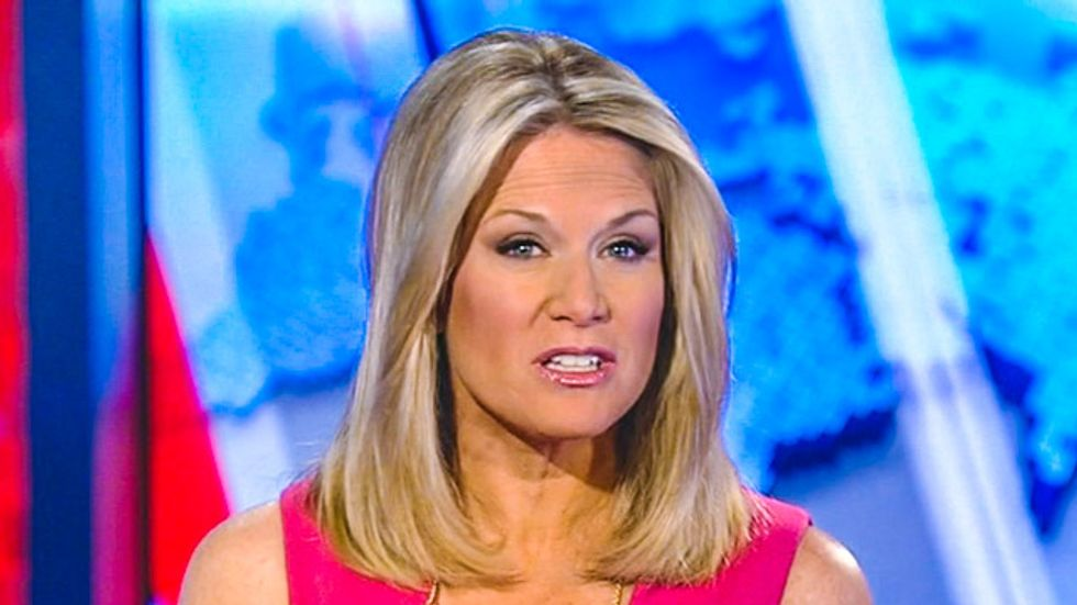 Fox host Martha MacCallum: Campaign for new $20 bill shouldn't be a 'woman thing'