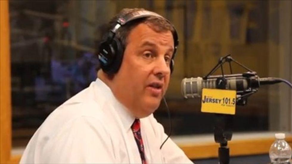 Federal prosecutors file new subpoena investigating Chris Christie bridge scandal