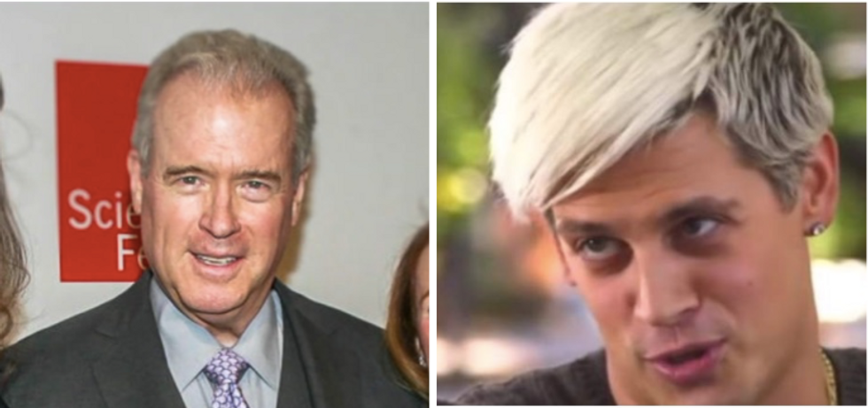 Robert Mercer's shunning of Milo Yiannopoulos leaves allies stunned -- but is a lawsuit to blame?