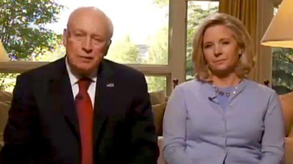 Watch: Fox's Megyn Kelly tells Dick Cheney, history 'has proven you got it wrong'