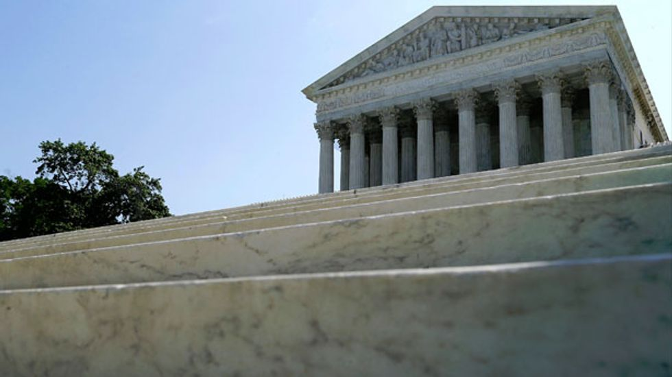 Supreme Court gives taxpayers more power to fight IRS summons