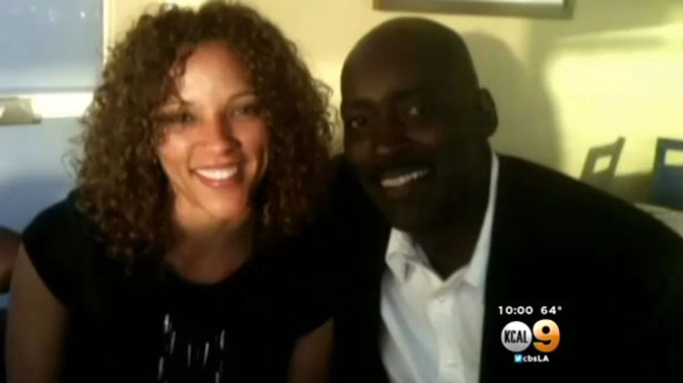 'Forrest Gump' actor Michael Jace pleads not guilty to killing wife
